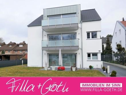 Erstbezug! Großzügige 2-Zimmer Wohnung in Isselhorst