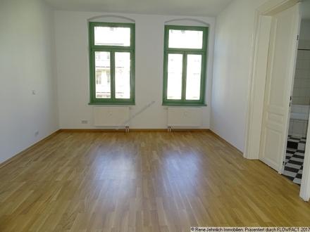 Exklusive 3 Raum Wohnung mit Platz zum Atmen...