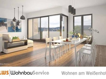 2-Zi.-Whg im EG: Moderne Parkvilla mit 10 Wohnungen | Stuttgart - Am Weißenhof 15