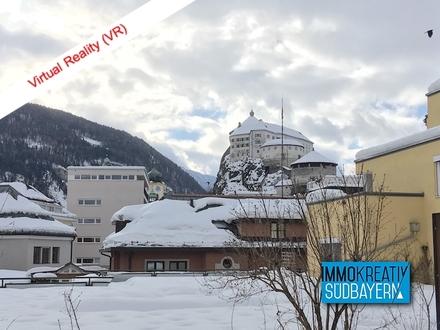 Barrierefreie 4-Zi-Dachgartenwohnung im Zentrum von Kufstein