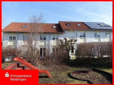 Reihenmittelhaus in Maubach – viel Platz….auch für die Familie