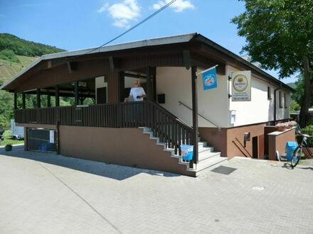 Gut geführte Campingplatzgaststätte in Wörth am Main zu verpachten !