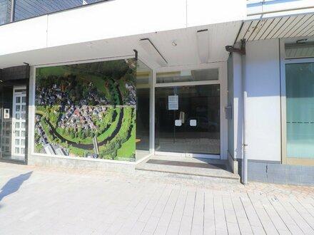 Ladenlokal/Praxisfläche zentral in Niederschelden