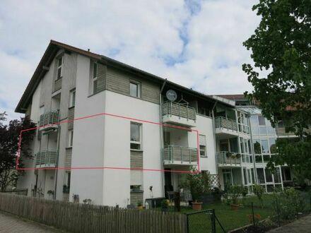 4 Zimmer ETW mit 2 Balkonen in Gerzen