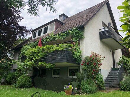 Vermietetes, großzügiges Einfamilienhaus in bester Lage am Botanischen Garten