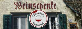 Restaurant Weinschenke