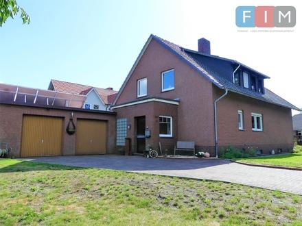 Ihr neues Zuhause in Rahden - Preußisch Ströhen - Wohlfühlen und Glücklichsein!