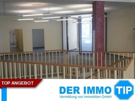 ehemalige Filiale der Sparkasse auf dem Chemnitzer Sonnenberg zu vermieten