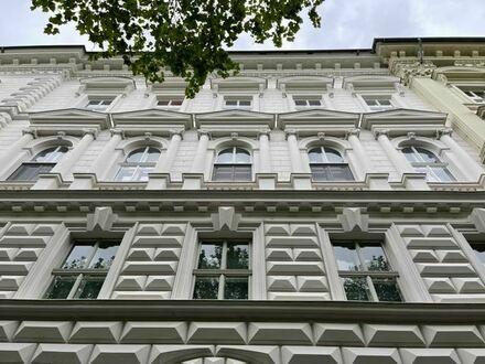 Charmantes repräsentatives Büro in einem schönen Jahrhundertwendehaus nächst Mirabellplatz Salzburg Stadt