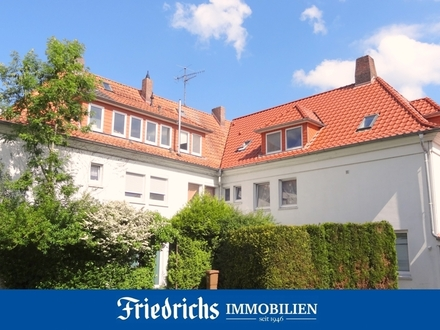 Vermietete Eigentumswohnung als Kapitalanlage in Bad Zwischenahn-Aschhausen