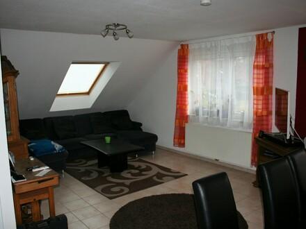 Große moderne Wohnung in MS-Nienberge-Häger