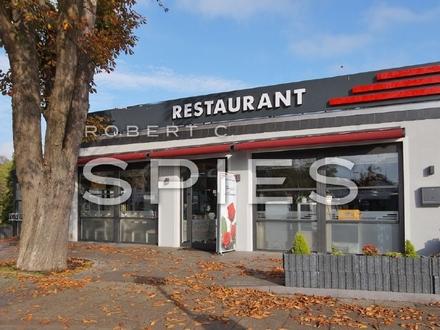 Mitten in Vegesack: Neuwertiges Restaurant am Bahnhofsplatz