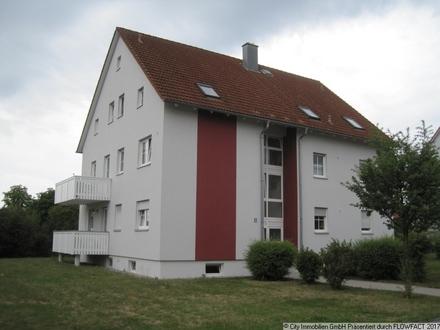 Maisonettewohnung in schöner Wohngegend