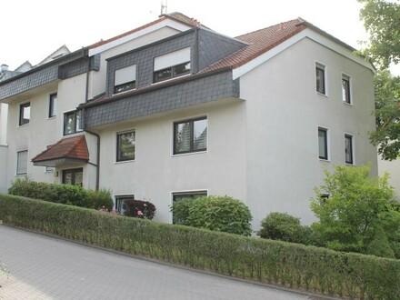 Gepflegte ETW mit Balkon + Tiefgaragen-Stellplatz in ruhiger Lage - Dortmund-Löttringhausen