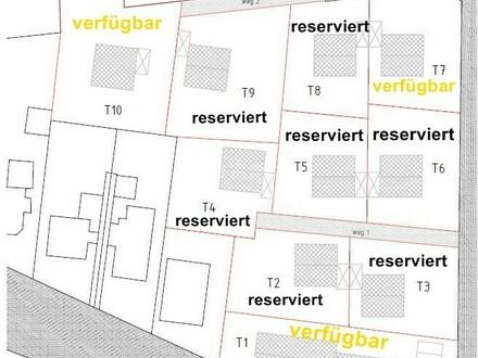 Neues Baugebiet in Bad Oeynhausen T10