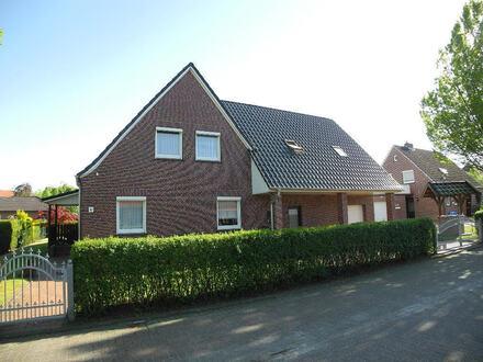 Gepflegtes Wohnhaus in ruhiger Lage von Wittmund