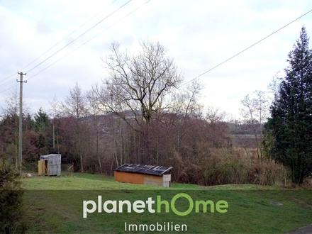 Günstiges Grundstück in Wallern