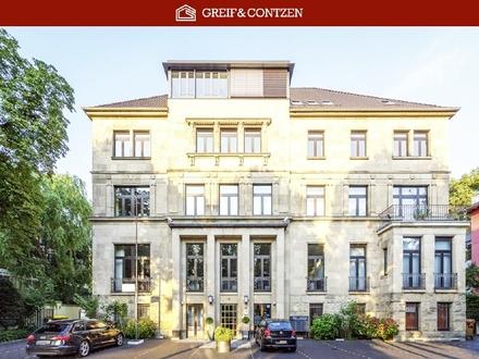 Exklusive Büroflächen in Lindenthal