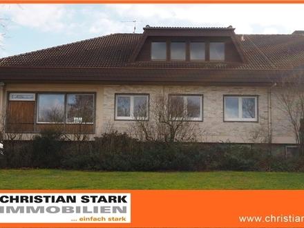 230 qm individuelle Bürofläche mit Terrasse, verkehrsstrategisch optimal gelegen!