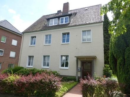 3 Zimmerwohnung mit 90 m² in der Südstadt von Bad Oeynhausen, mit Garage möglich.