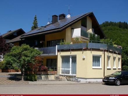 Klassisches Zinshaus als solide Kapitalanlage in Buchenbach!