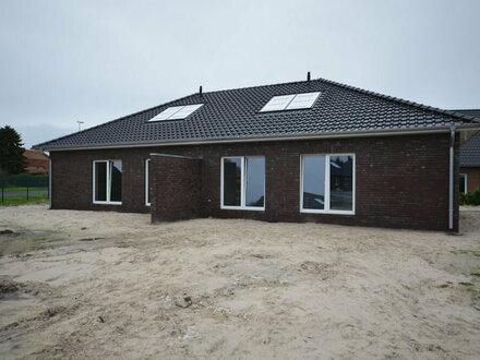 VORSCHAU | Neue behagliche Bungalow-Haushälften in Neuenburg