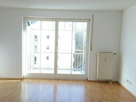 Großräumiges 1-Zi.-Appartement bietet viel Wohnkomfort
