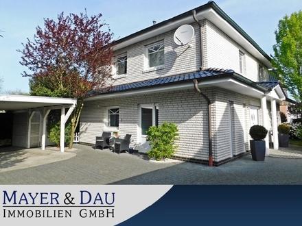 Oldenburg: Schicke Stadtvilla, Obj. 4145