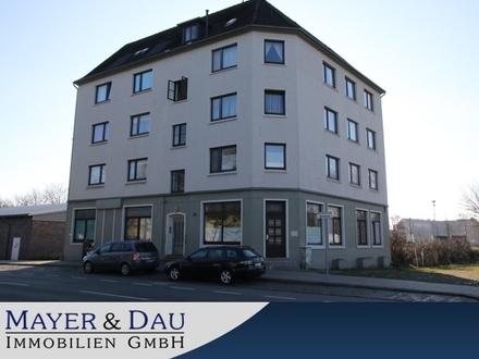 Kapitalanl., kompl.verm. Mehrfamilienhaus, maritime Lage, Werbefläche vorh., Obj.4647