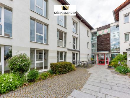 Deizisau: Leerstehende 2-Zimmer Wohnung in Seniorenwohnanlage