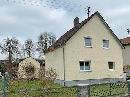 Einfamilienhaus in Otzing