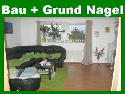 Provisionsfrei! Gemütliche Wohnung mit Garage im Zentrum. Einbauküche möglich!