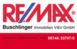 RE/MAX First Team Buschlinger
