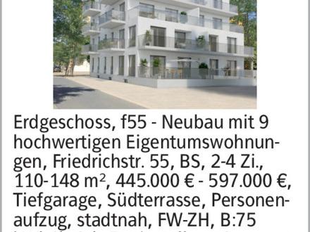 4-Zimmer Eigentumswohnung in Braunschweig (38102) 148m²