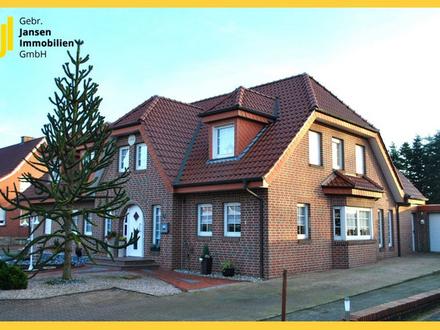 Großzügiges Einfamilienhaus mit Einliegerwohnung und vielen Extras!