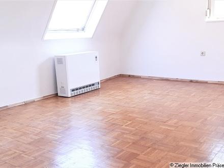 Ideal für die kleine Familie - Wohnung in 2-Fam.-Haus im Ortsteil Neckarhausen
