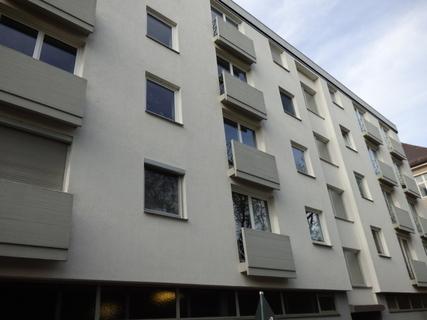 1 ZKB ca. 34 m² sofort 360,- 90,- Bj. 1970, ruhige Lage, EBK, 08293/909719...