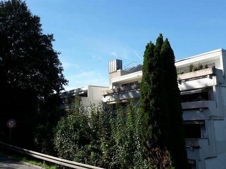 1 - Zimmer Appartement mit großem Balkon zentrumsnah in Deggendorf !