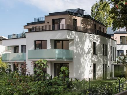 Wohnen in der Riedenburg