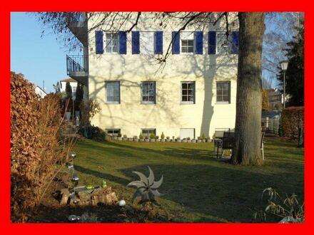 Maisonette-Wohnung mit Garten in TOP-Lage