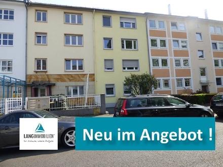 ++ Wohnen in der Städelstraße! 3 ZW mit EBK und Balkon, Nahe Mainufer & Schweizer Straße ++