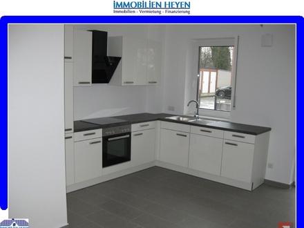 !!!Junge und moderne Wohnung (Kfw55) inkl. Küche steht zur Vermietung!!!