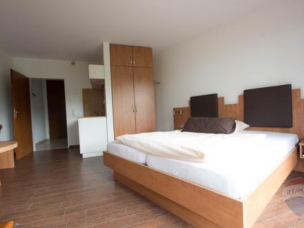 Attraktives Appartement in gepflegter Hotelanlage