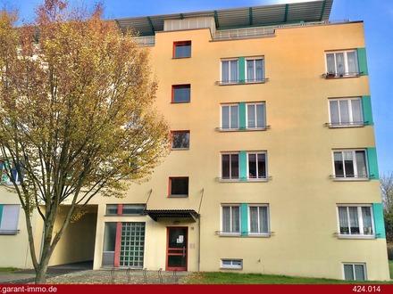 Zentral gelegene Wohnung in Schönefeld