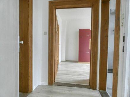 Helle 2-Zimmer Erdgeschoss Wohnung in Bamberg - Memmelsdorfer Straße