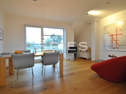 Traumhafte 3-Zimmer-Wohnung mit Dachterrasse