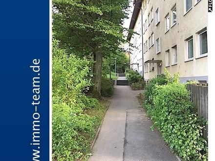 Eigennutz oder Kapitalanlage* Gemütliche 2 Zi.-Wohnung mit Wohlfühl-Charakter! in Marbach-Hörnle