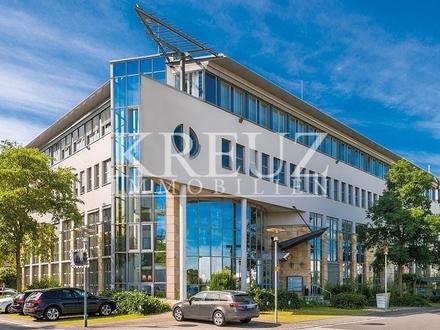 Mörfelden, helle und moderne Bürofläche im 3. OG