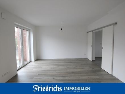 Drei attraktive Neubau-Doppelhaushälften mit Carport in Edewecht-Friedrichsfehn