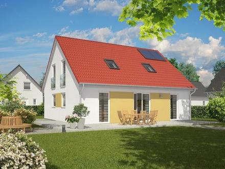 Grundstück 500m² und ein Haus mit 148,96m² von Town & Country in Schlangen